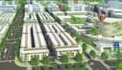 Dự án đất ở đô thị Rosa Riverside Complex