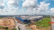 Dự án Khu đô thị ven sông Sài Gòn Vạn Phúc City hiện nay ra sao sau 5 năm?