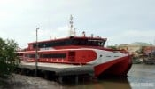 Tàu cao tốc du lịch Cà Mau – Nam Du – Phú Quốc dự kiến khai trương đầu tháng 7