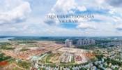 Cập nhật tiến độ Vinhomes Grand Park tháng 6/2020