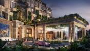 Tốc độ tăng giá sau dịch của bất động sản du lịch Hồ Tràm