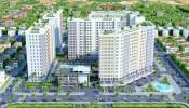 Top 8 chung cư tốt có giá dưới 2 tỷ tại quận Bình Tân