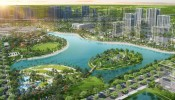 Vì sao Đại đô thị Vinhomes Grand Park được giới đầu tư quan tâm?