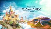 VinWonders Phú Quốc - kỳ quan hàng đầu châu Á đã xuất hiện tại Việt Nam