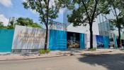 Xây dựng sai quyết định đầu tư, dự án Saigon Centre-II 24 năm vẫn chỉ là bãi đất trống