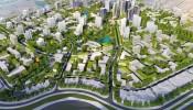 Công bố quy hoạch đô thị Hòa Lạc với quy mô 600.000 dân
