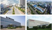 """Bắc Ninh mảnh đất màu mỡ của hàng loạt dự án nước ngoài """"triệu đô"""""""