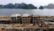 Quảng Ninh: Giao đất không qua đấu giá tại Dự án Green Dragon City