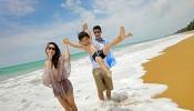 Du lịch Phú Quốc: Kỳ vọng cú huých từ công viên giải trí bản sắc Việt, chuẩn quốc tế, vị trí trung tâm