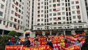 Hà Nội: Thang máy liên tục rơi tự do, chung cư Athena Complex Xuân Phương bị 'sờ gáy'