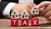 Hai trường hợp miễn thuế khi mua bán nhà đất