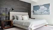 """Xu hướng trang trí phòng ngủ 2020: Màu xám lên """"ngôi vương"""""""