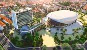 Novaland hợp tác Accor vận hành khách sạn Novotel tại dự án Aqua City