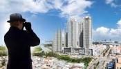 Thị trường bất động sản: Sốc tâm lý