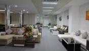 Bật mí bí kíp vàng cho thiết kế showroom nội thất