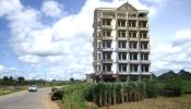 Xây nhà nhiều tầng ở nông thôn sắp phải xin giấy phép xây dựng