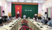 Phú Quốc đẩy mạnh công tác phòng, chống dịch Covid-19