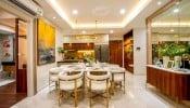 Căn hộ cao cấp 1 phòng ngủ - Xu hướng mới trong đầu tư cho thuê