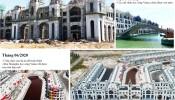 Cập nhật tiến độ xây dựng Siêu dự án Grand World Phú Quốc