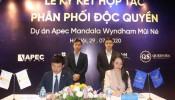 Dự án Apec Mandala Wyndham Mũi Né được phân phối độc quyền bởi Queen Sea