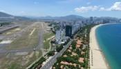 Khánh Hòa: Đất sân bay Nha Trang cũ sẽ được đấu giá