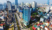 Kiến nghị không cấp phép xây dựng nhà cao tầng trong nội thành Hà Nội