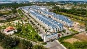 Một bước chạm thiên nhiên với dự án nhà phố, biệt thự Verosa Park