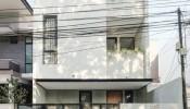Ambivert house – Căn nhà là sự giao thoa của hai vùng tính cách hướng nội và hướng ngoại