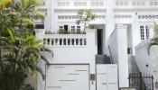 Biến căn nhà lỗi thời thành không gian sống đáng mơ ước nhờ ứng dụng giếng trời lưu thông ánh sáng và khí tươi