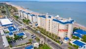 Cập nhật tiến độ Dự án condotel Lan Rừng Resort Phước Hải (Bà Rịa – Vũng Tàu)