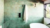 Mẫu gạch phòng tắm lý tưởng cho nhà bạn