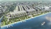 """The Pearl Riverside tạo dấu ấn mới trên thị trường với giá trị sống """"Xanh & An"""""""