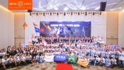 """Thịnh Hưng Holdings """"bắt tay"""" cùng 7 thương hiệu lớn ra mắt phân khu Aqua Varea"""