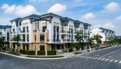 Thực tế các căn nhà phố, biệt thự tại Verosa Park như thế nào?