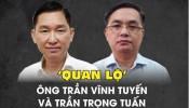Trước khi bị khởi tố, Phó chủ tịch Tp.HCM Trần Vĩnh Tuyến ký duyệt các dự án nào?