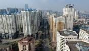 Hà Nội công bố 33 dự án nhà hình thành trong tương lai được phép bán