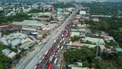 24.400 tỷ đồng mở rộng cửa ngõ Sài Gòn