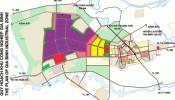 Bắc Ninh sẽ có thêm khu công nghiệp quy mô hơn 260ha