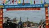 Bản đồ & thông tin quy hoạch xã Trừ Văn Thố tại huyện Bàu Bàng