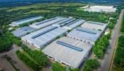 Bất động sản công nghiệp cất mẻ lưới lớn
