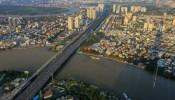 Căn hộ vùng giáp ranh Đông Sài Gòn được săn đón
