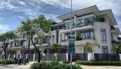 Các dự án nhà phố biệt thự tại Phước Kiến , Nhà Bè