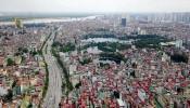 Điều chỉnh quy hoạch chung xây dựng thủ đô ở huyện Hoài Đức đến năm 2030 và tầm nhìn đến năm 2050