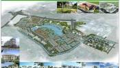 Hà Nội: Duyệt Nhiệm vụ quy hoạch 1/500 Khu vực Đồng Mai 226ha