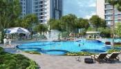 Hiệp hội BĐS TP.HCM (HoREA) vừa có văn bản gửi UBND TP, Sở TN-MT về đề xuất việc phải đóng tiền sử dụng đất để trồng hoa, xây hồ bơi chung cư