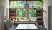 Không gian xanh đặc biệt cho ngôi nhà thêm thân thiện với môi trường