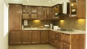 Ưu và nhược điểm của các loại tủ bếp phố biến hiện nay