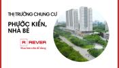 Phân tích ưu, nhược điểm thị trường chung cư tại Phước Kiển, Nhà Bè