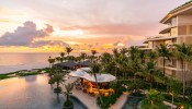 Phát triển toàn diện kinh tế biển: Xây dựng Phú Quốc thành trung tâm dịch vụ, du lịch tầm quốc tế