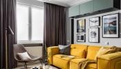 3 kinh nghiệm chọn sofa cho phòng khách nhỏ